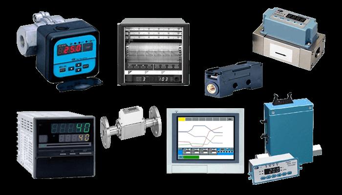 工業自動化控制產品
